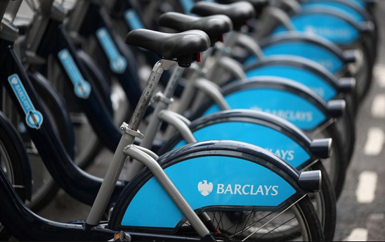Boris Bike Accident Claims London