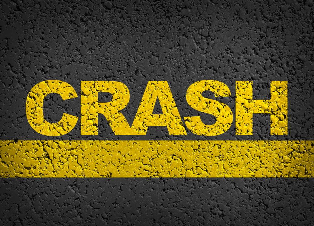 Car Crash - Fatal Accident Injury