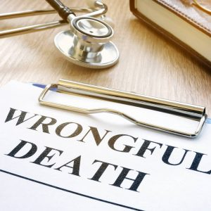 Wrongful Death Compensation in UK